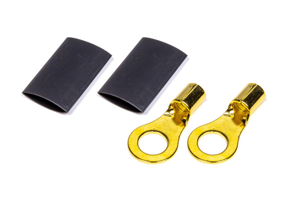 """57-490 Power Rings 8 Gauge3/8"""" Hole Quickcar Racing Products"""