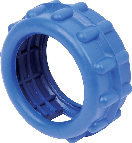56-003 Air Gauge Shock Ring Blue, Rubber Quickcar Racing Products