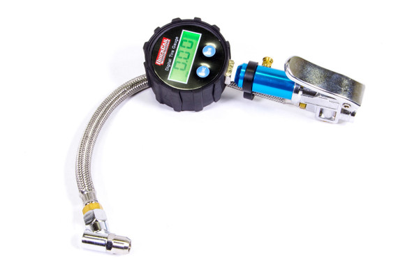 56-285 Tire Inflator 0-60 PSI Digital Quickcar Racing Products