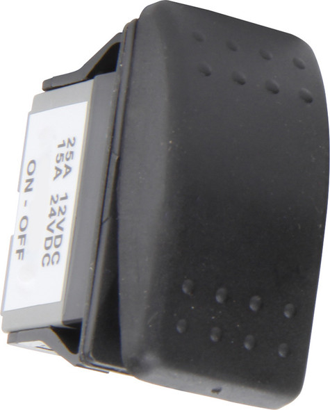 52-510 Rocker Switch Momentary Start Quickcar Racing Products