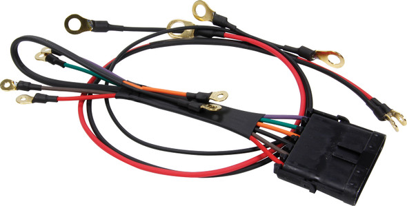 50-7222 MSD 7AL Plus-2 Pigtail Quickcar Racing Products