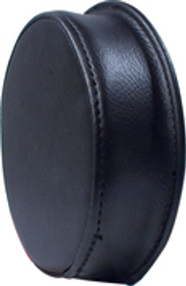 Black Steering Wheel Pad 58-245