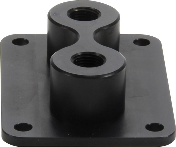 63-120 Firewall Junction 2 Hole Quickcar Racing Products