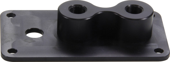 63-121 Firewall Junction 2 Big 1 Small Hole Quickcar Racing Products
