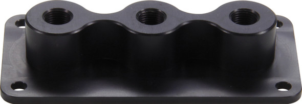 63-130 Firewall Junction 3 Hole Quickcar Racing Products