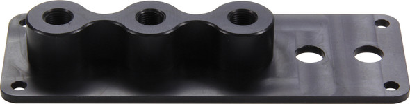 63-132 Firewall Junction 3 Big 2 Small Hole Quickcar Racing Products