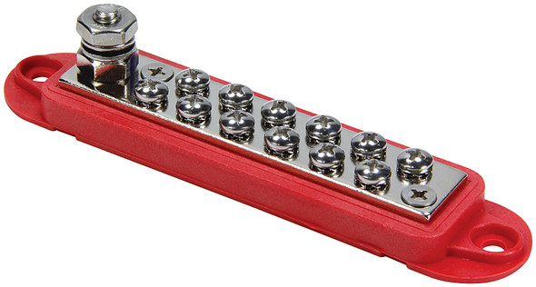57-801 Terminal Buss Red 12 Location Quickcar Racing Products