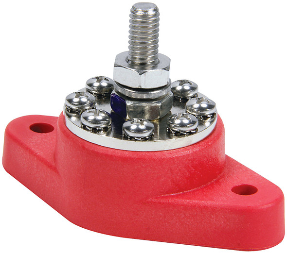 57-805 Power Distribution Post Red 8 Location Quickcar Racing Products