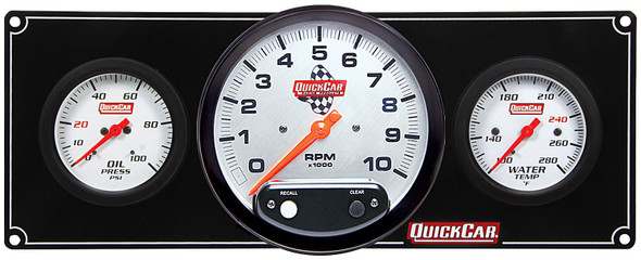 61-7731 Extreme 2-1 OP/WT w/ 5in Tach Quickcar Racing Products