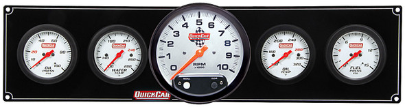 61-7751 Extreme 4-1 OP/WT/OT/FP w/ 5in Tach Quickcar Racing Products
