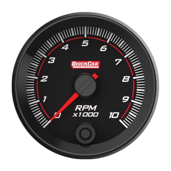 69-001 Redline Tachometer 2-5/8 Recall Quickcar Racing Products