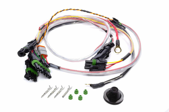 Spec Asphalt Late Model Harness 50-2053 Quickcar Racing Products