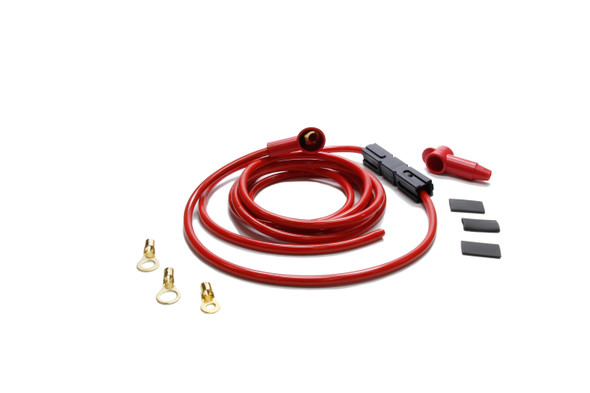 Alternator Wire Kit w/ Disconnect QRP57-105 Quickcar Racing Products