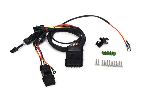 Wiring Harness Modified Single Box Weatherpack QRP50-2033 Quickcar Racing Products