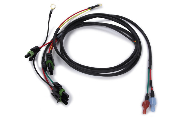 Wiring Harness Soft Touch HEI QRP50-2039 Quickcar Racing Products