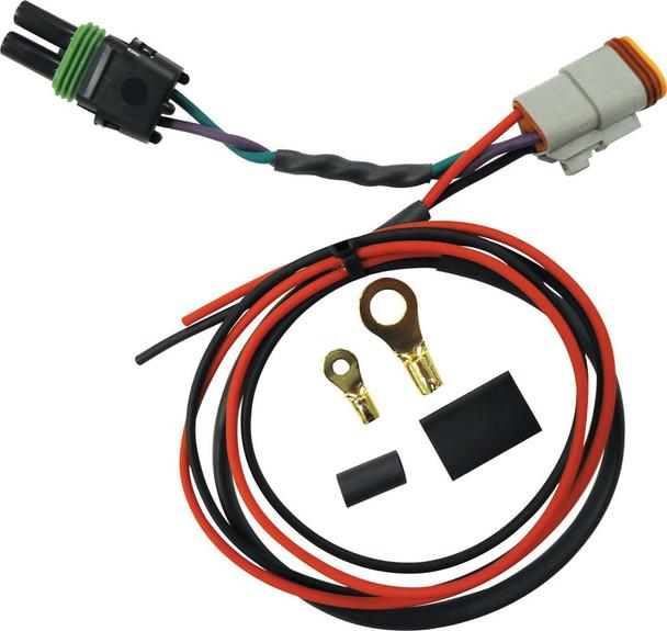 50-2008 Distributor AdapterCrane w/ 3-Pin Deutsch Quickcar Racing Products
