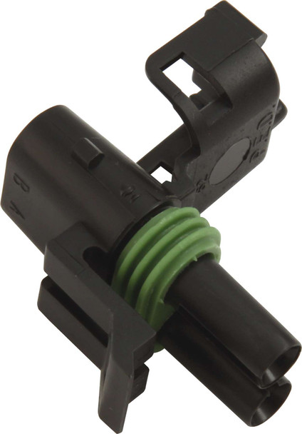 Female 2 Pin WeatherPack Connector 50-320 Quickcar Racing Products