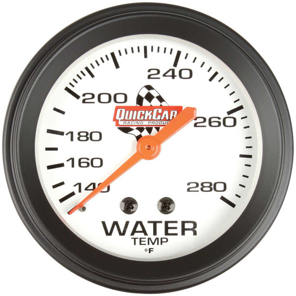 611-6005 Water Temp Gauge Sprint Quickcar Racing Products