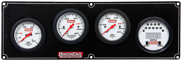 61-7041 Extreme 3-1 w/ Tach Quickcar Racing Products