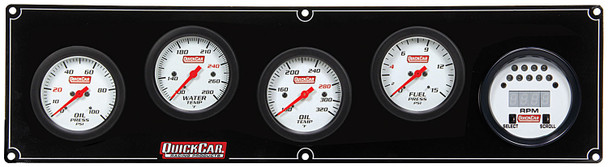 61-7051 Extreme 4-1 w/ Tach Quickcar Racing Products