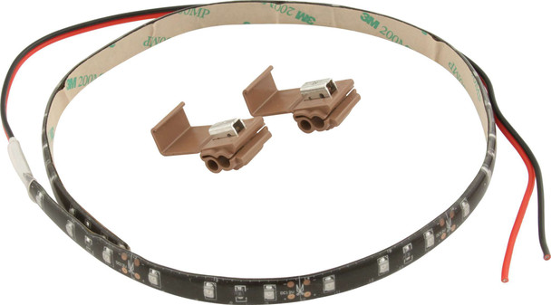 Red LED Strip 61-790 Quickcar Racing Products