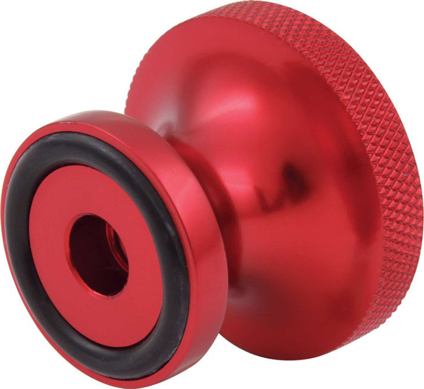 """64-148 O-Ring Carb Nut 5/16-18"""" Red Quickcar Racing Products"""