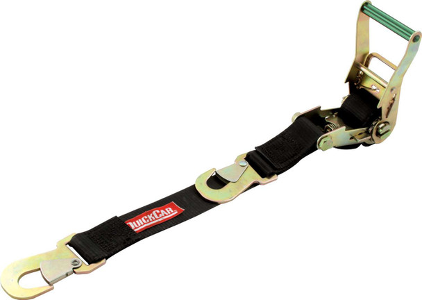 64-253 Tie Down Ratchet Strap Quickcar Racing Products