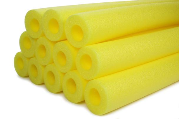 Case - Yellow Roll Bar Padding 58-224