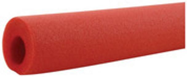 Red Roll Bar Padding 58-231