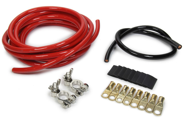 57-009 Battery Cable Kit 4 Gauge Quickcar Racing Products