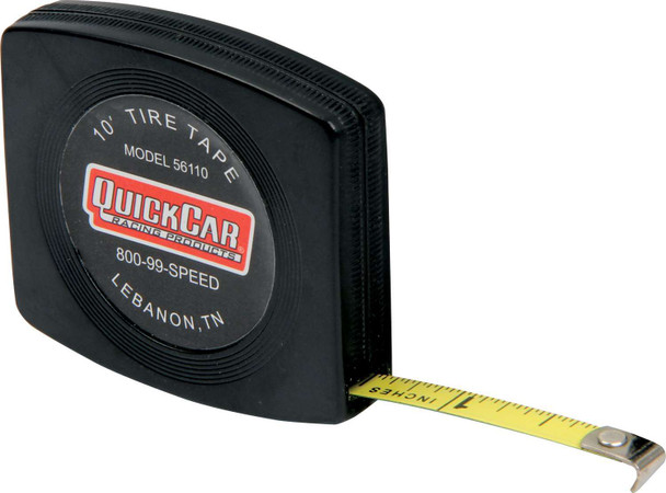 56-110 Tire Tape w/ Hawk Tip Quickcar Racing Products