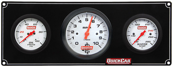 61-77313 Extreme 2-1 OP/WT w/ 3in Tach Quickcar Racing Products