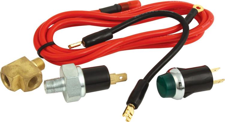 61-719 Fuel Press Sender Kit Quickcar Racing Products