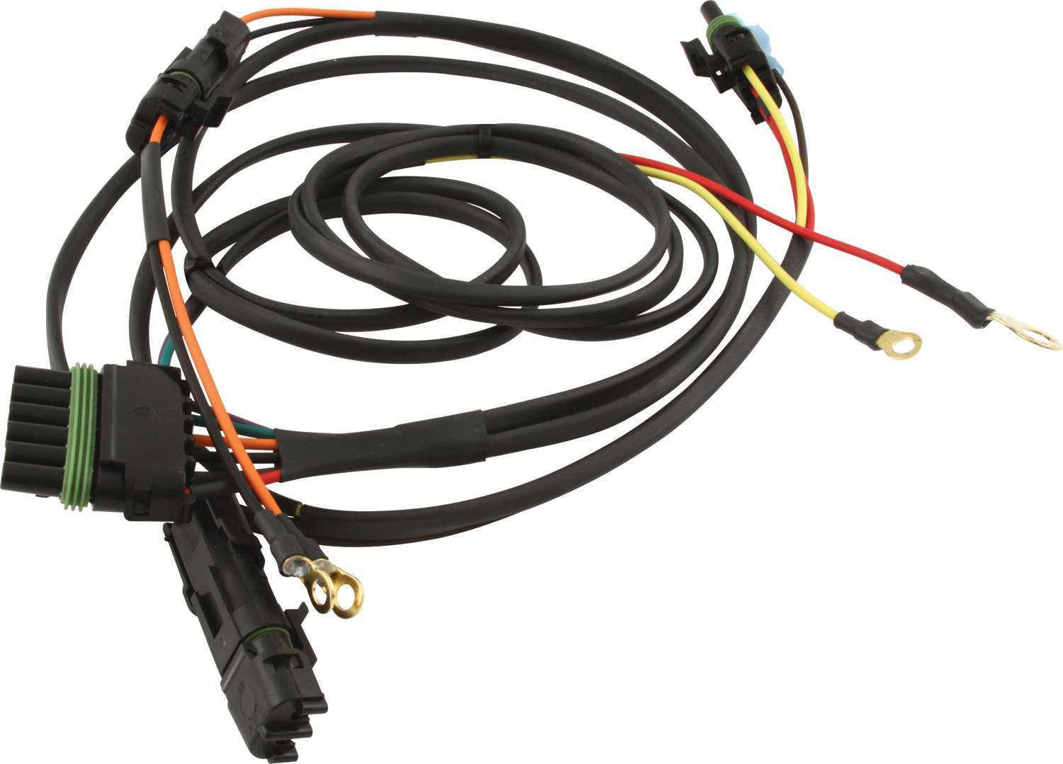 50 2031 Wiring Harness Wire Cable