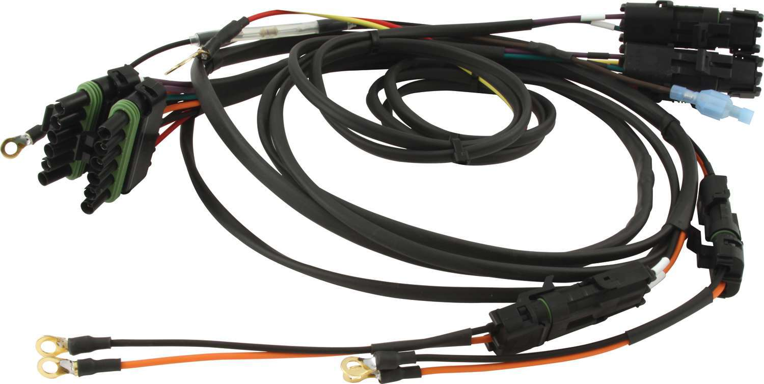 Magnificent 50 2021 Ignition Harness Dual Box Quickcar Quality Performance Wiring 101 Orsalhahutechinfo