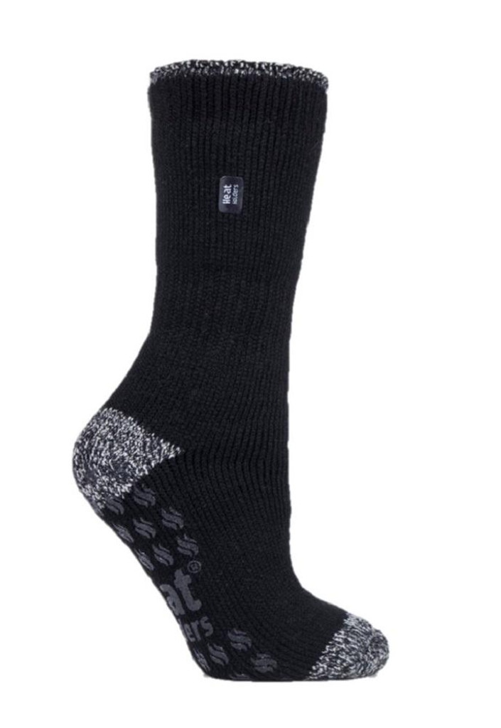 HEAT HOLDERS Original Ultimate Thermal Sock-womens Slipper