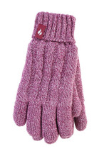 HEAT HOLDERS Thermal Gloves-Womens