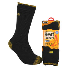 HEAT HOLDERS Original Ultimate Thermal Sock-WRK