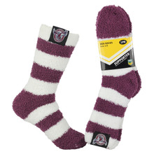 Manly Sea Eagles Bed Sock