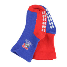 NRL Newcastle Knights 4 Pairs Infant Socks