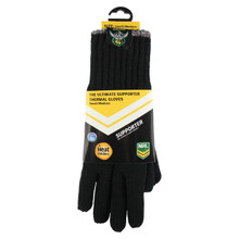 Thermal Gloves Canberra Raiders