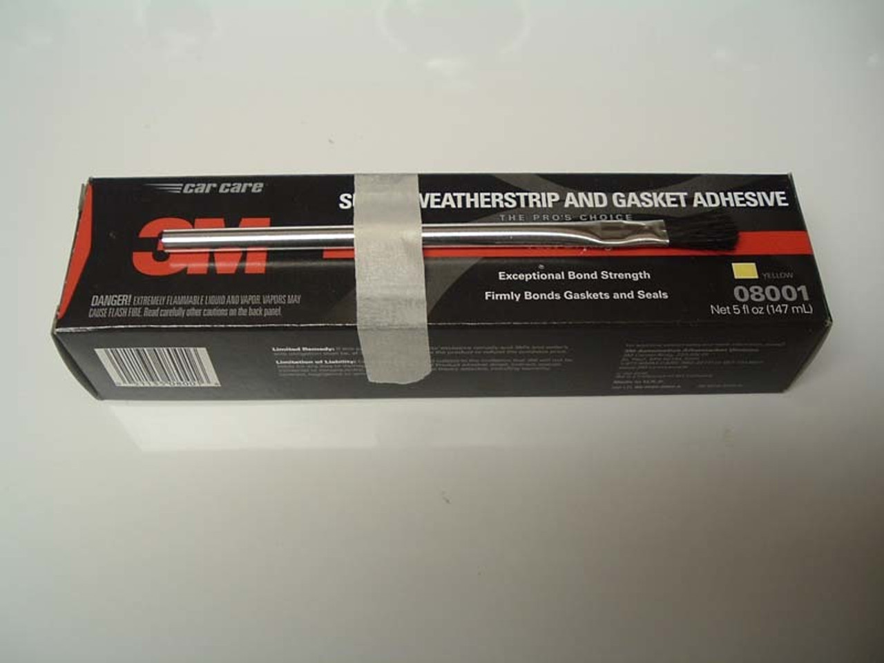 Picture of Super Door Seal Adhesive - ADS-ADH