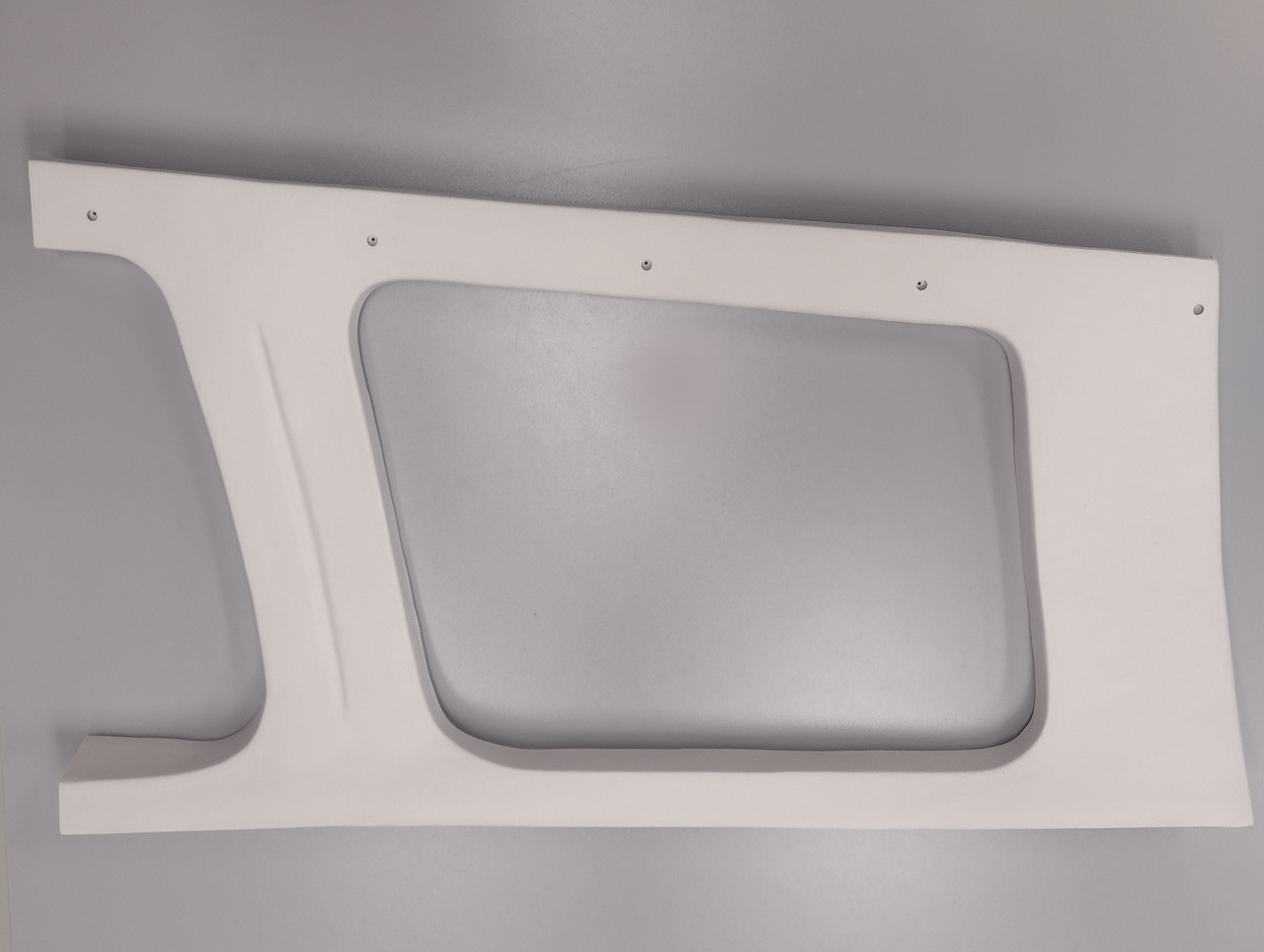 P39759-21, Window Trim, Middle Left, piper, 32-301, 32-301T, 32R-301, 32R-301T, plane part, 39759-21