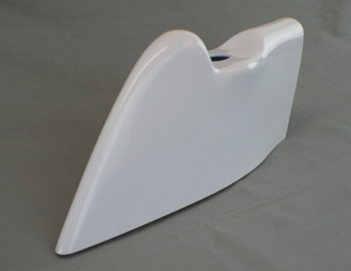 Cessna 172 vertical fin cap, replaces OEM part number 0531033-1