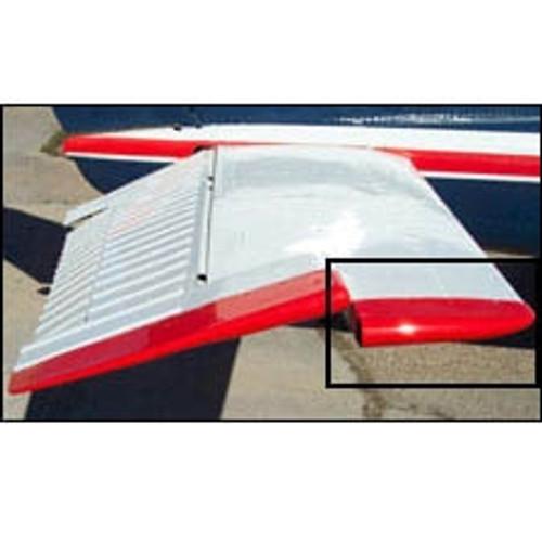 Cessna 182 / 206 / 210 Stabilizer Tip, RH or LH. GF1232604-1