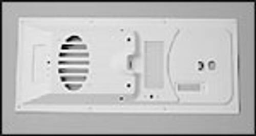 Piper PA-24 Cabin Light Panel H26637-03, 26637-03, 26637-003