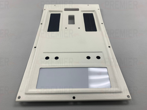 Piper PA-23-250 Aztec Indicator Cover Panel H33712-02, 33712-02, 33712-002