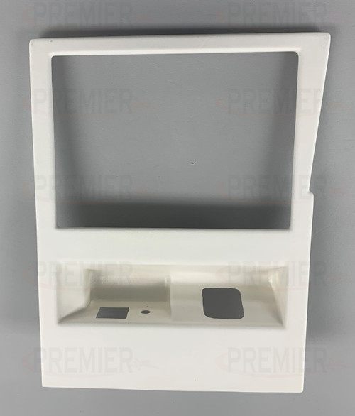 Piper PA-31 Navajo Left Switch and Circuit Protector Trim Panel