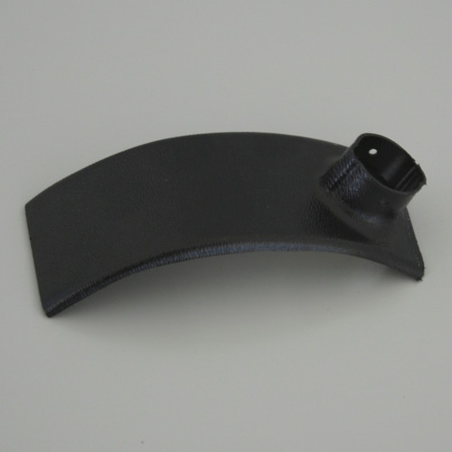 Piper PA-28, 32 Shield - Flap Handle Cover. H62827-07, 62827-07, 62827-007