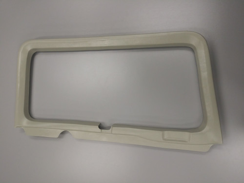 P1200535-43, MOULDING DOOR WINDOW LH, Cessna 210, 1200535-43